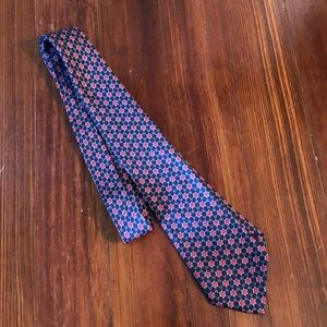 Gorgeous never worn Hermès silk tie